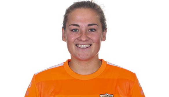 Katie Wilkinson Departs