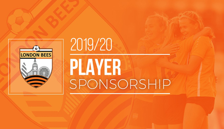Player Sponsorship now available!
