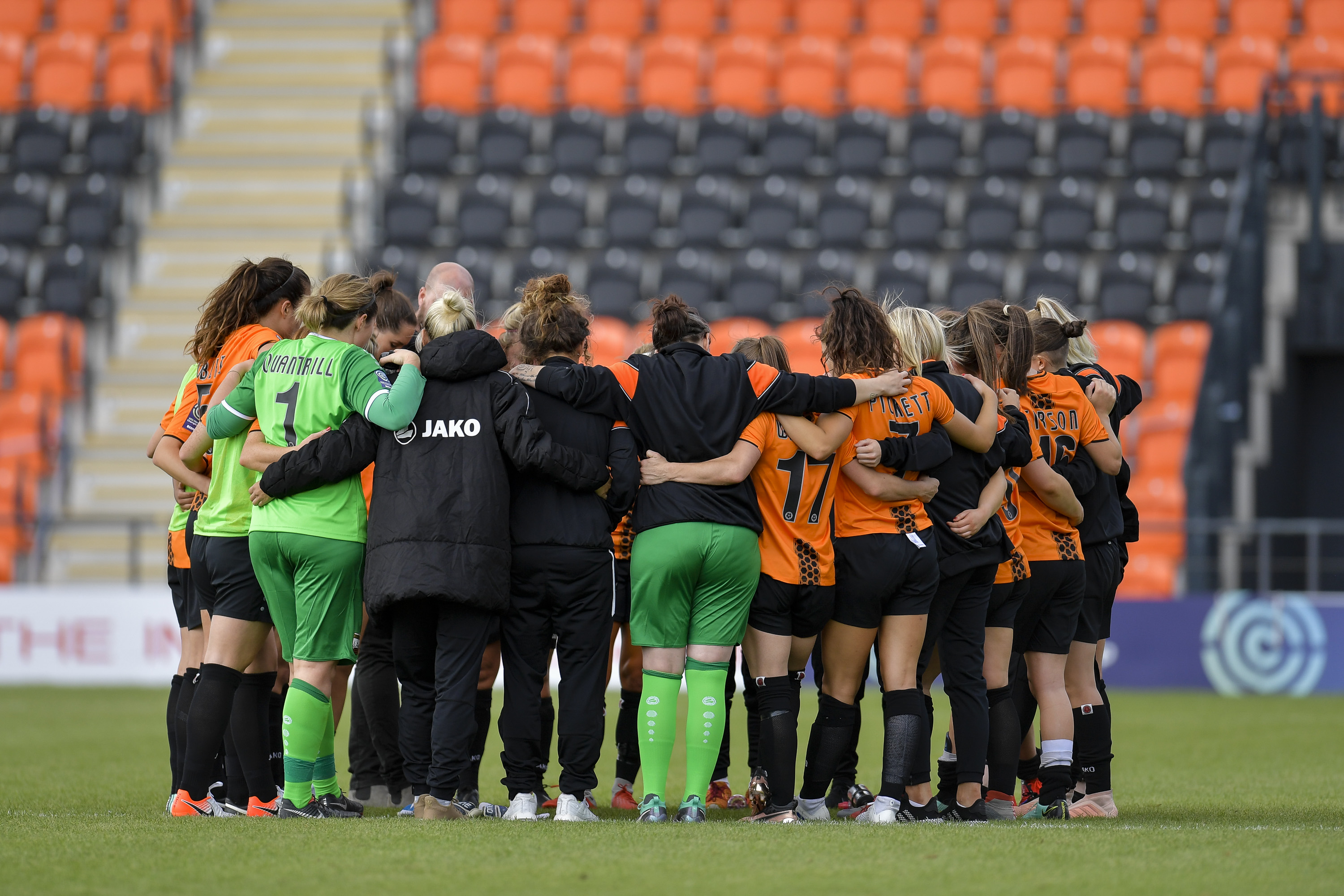 Match Report | Leicester City Women 3-3 London Bees