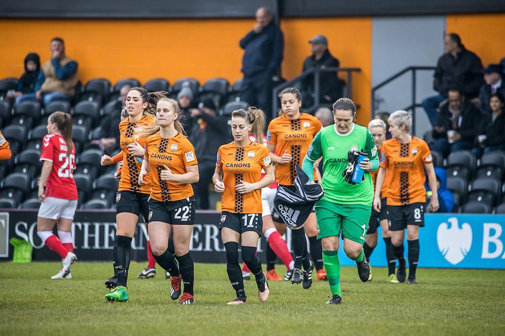 Match Preview: London City Lionesses (A)