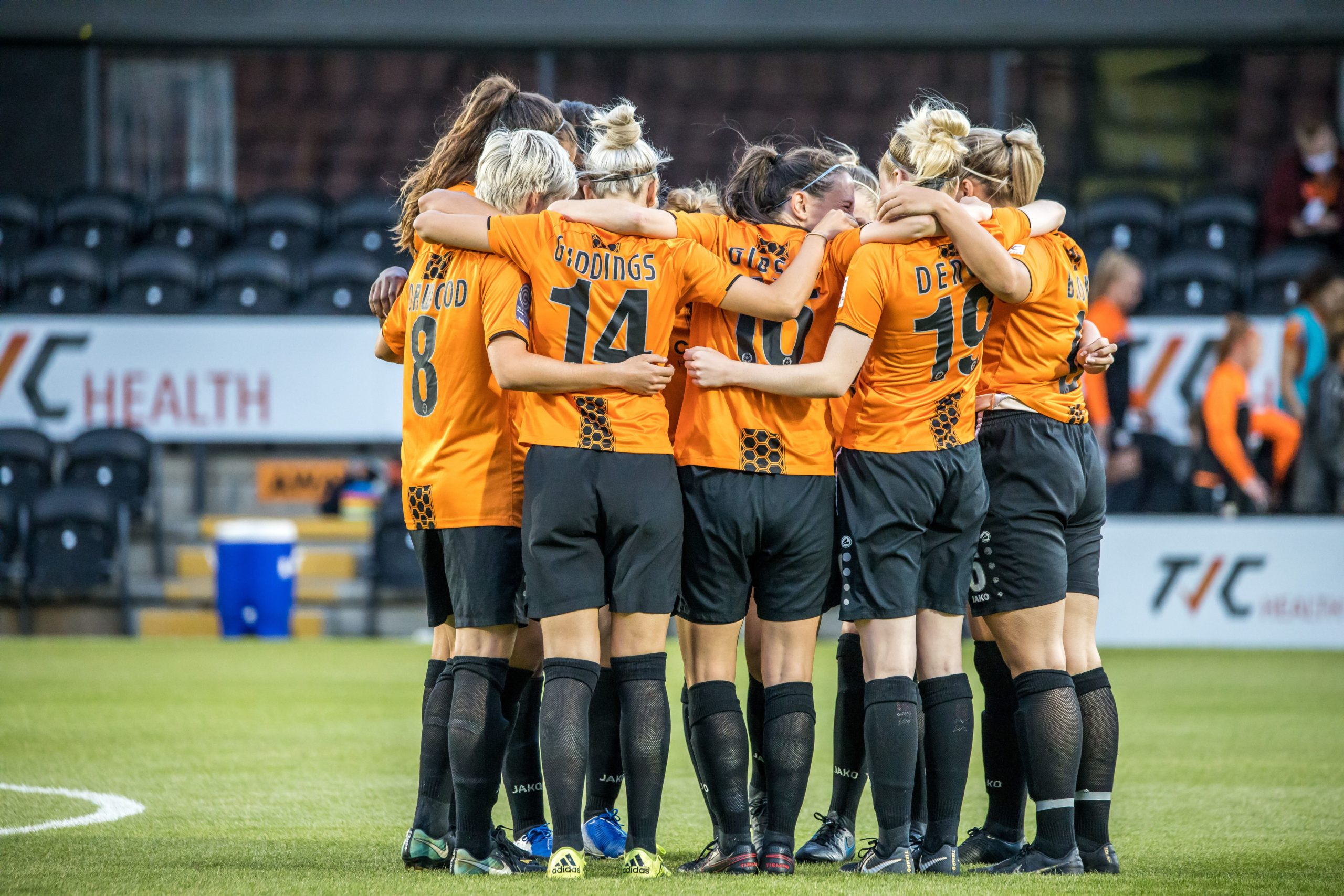 Bees placed in Conti Cup Group F
